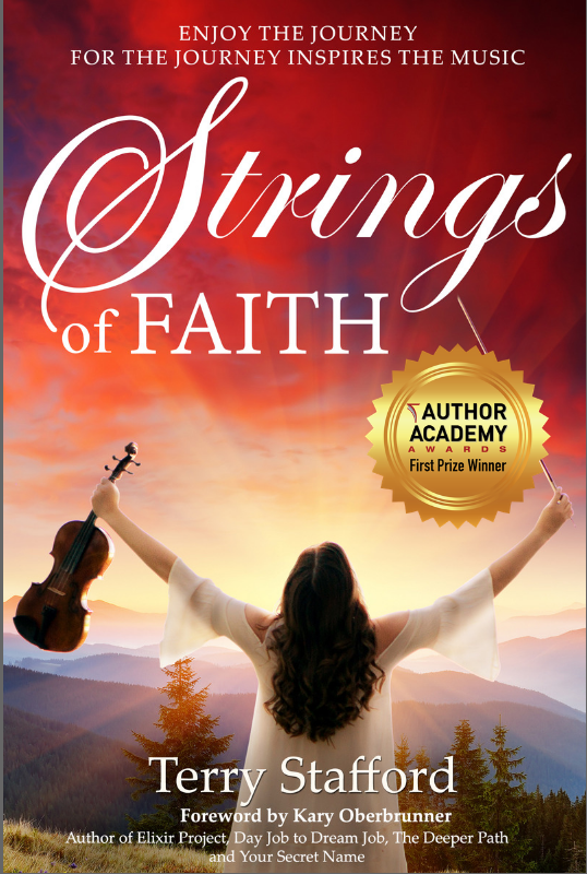 Enjoy my books- Left Coast Left,  National Cross, Kéntro and Strings of Faith